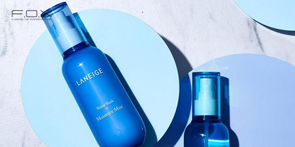 Xịt khoáng cho da dầu mụn Laneige Water Bank Mineral Skin Mist