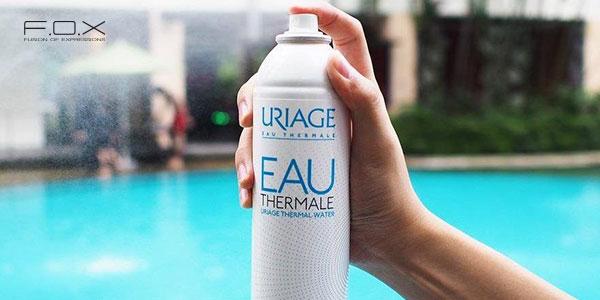 Xịt khoáng cho da kích ứng Uriage Thermal Water
