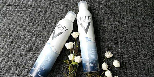 Xịt khoáng của Pháp Vichy Thermal Spa Water