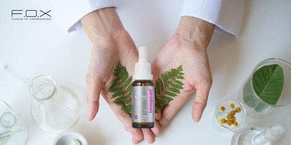 Serum Dưỡng Da Nhạy Cảm Lanopearl Nurturing Sensitive Skin