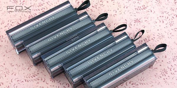 Son dưỡng môi Givenchy Rouge Interdit Vinyl Color Enhancing