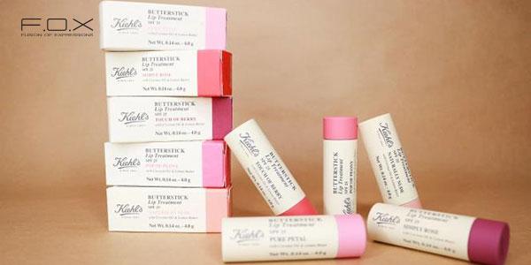 Son dưỡng môi Kiehl's Butterstick Lip Treatment
