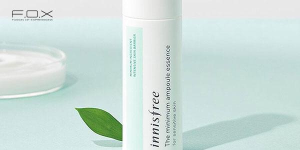 The Minimum Ampoule Essence for Sensitive Skin của Innisfree