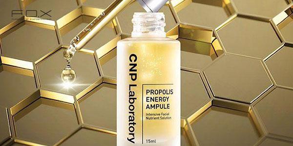Tinh Chất Keo Ong Propolis Energy Ampoule