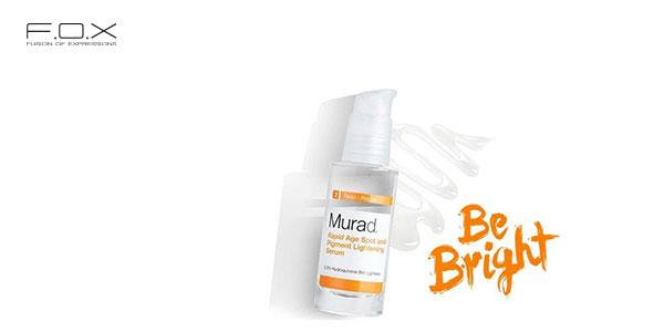 Kem trị đồi mồi ở tay Murad Rapid Age Spot and Pigment Lightening Serum