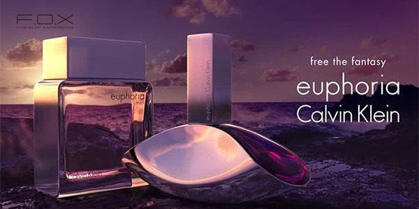 Nước hoa nữ Calvin Klein Euphoria