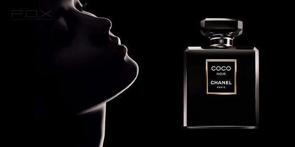 Nước hoa nữ gợi cảm Chanel Coco Noir