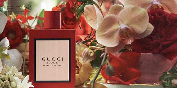 Nước hoa nữ Gucci Bloom Ambrosia 2019