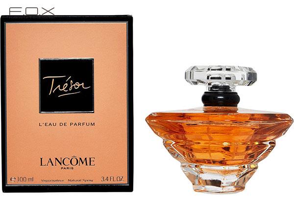 Nước hoa nữ lãng mạn và quyến rũ Lancome Tresor