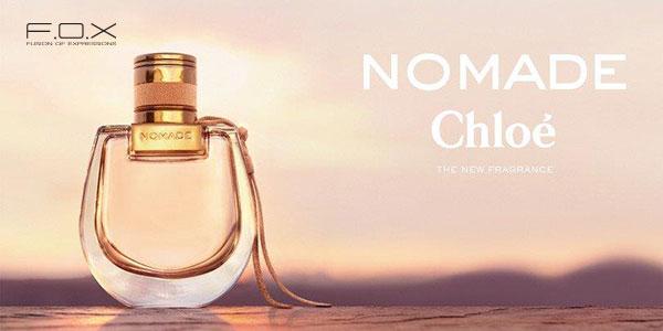 Nước hoa nữ ngọt ngào, cá tính Chloé Nomade A Floral Chypre