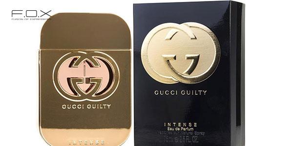 Nước hoa nữ sang trọng Gucci Guilty Intense