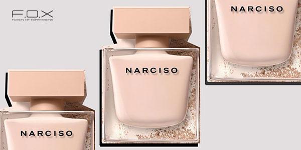 Nước hoa nữ thanh lịch Narciso Rodriguez Poudree
