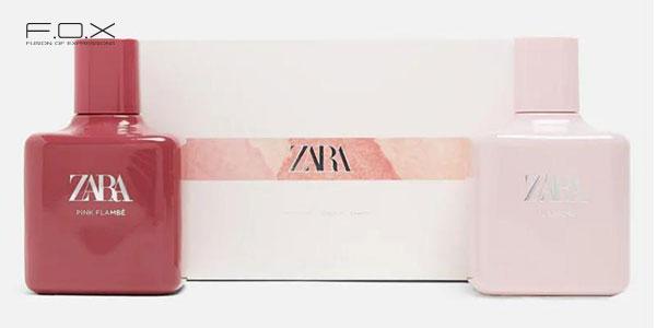 Nước hoa nữ Zara Tuberose