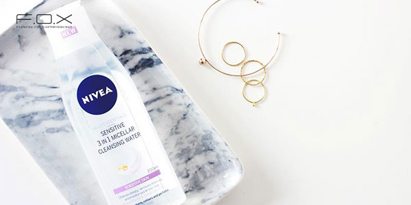 Nước tẩy trang cho da mụn giá rẻ Nivea Acne Care Micellar Water