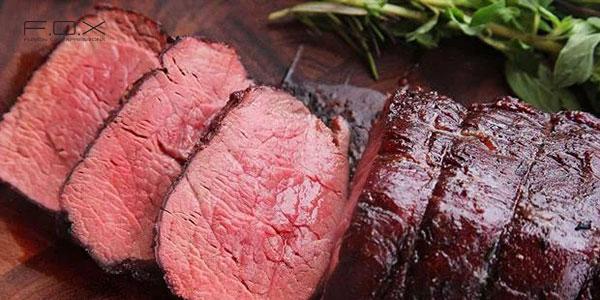 Cần kiêng thịt bò sau khi xăm môi