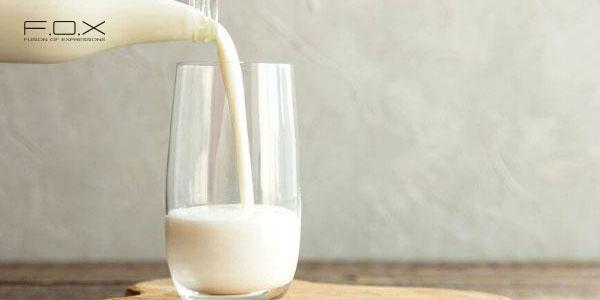 Nên uống các loại sữa sau khi phun xăm môi