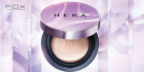 Phấn nước Hàn Quốc Hera UV Mist Ultra Moisture