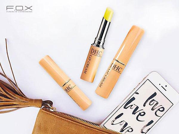 Son môi dành cho bà bầu - DHC Lip Cream