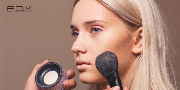 Cách chọn phấn phủ dạng bột cho từng loại da