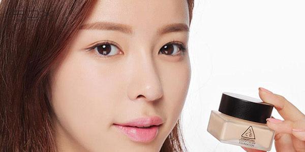 Kem nền 3CE Style Nanda Cover Cream Foundation