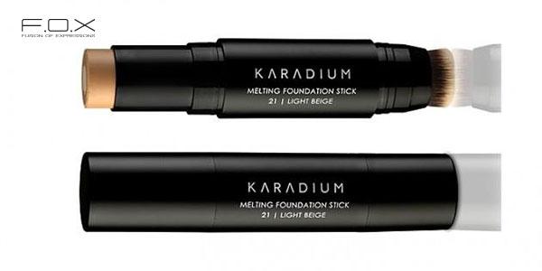 Kem nền dạng thỏi Karadium Melting Foundation Stick