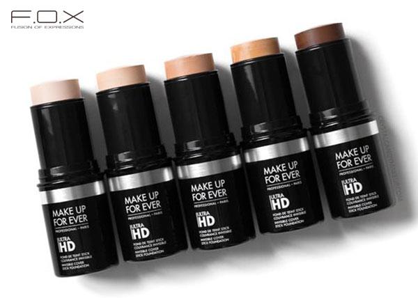 Kem nền dạng thỏi Make up Forever Ultra HD Stick Foundation