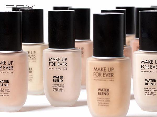 Kem nền Makeup Forever