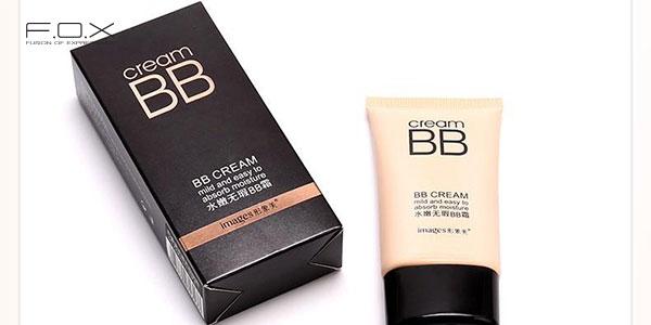 Kem nền nội địa Trung Quốc BB Cream Perfect Cover Images