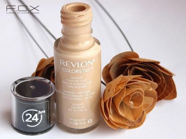 Kem nền Revlon Colorstay Foundation