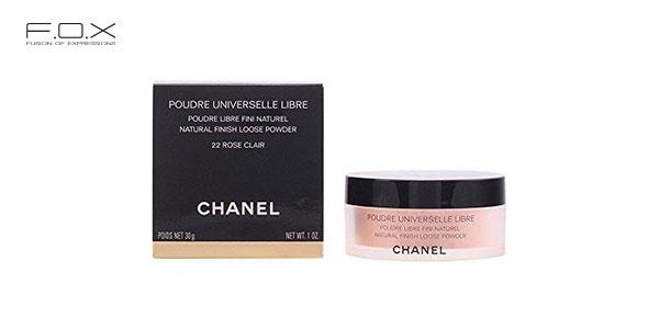 Phấn phủ Chanel Natural Finish Loose Powder