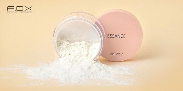 Phấn phủ Essance Vdivov Setting Powder