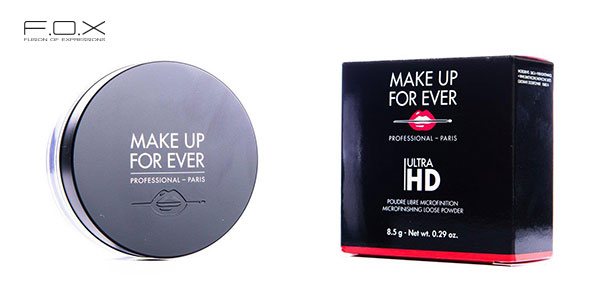Phấn phủ Make Up For Ever HD High Definition Powder