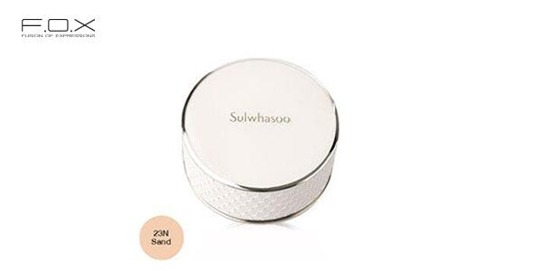 Phấn phủ Sulwhasoo Perfecting Powder